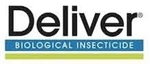Deliver Biological Insecticide, OMRI Organic, 1 Lb.