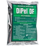 DiPel DF Biological Insecticide, OMRI Listed, 5 Lbs.