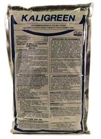 Kaligreen, for Powdery Mildew, OMRI Listed