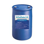 Oxidate 2.0 Fungicide Bacteriacide, OMRI Listed, 30 Gal.