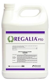 Regalia PTO Biofungicide, OMRI Listed